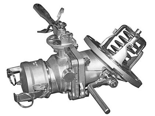 海底阀QGDJ43F-10